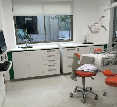 ARQUITECTURA ORGANIZACIONAL – HABILITACIÓN DENTAL CLINICA SAN ANTONIO
