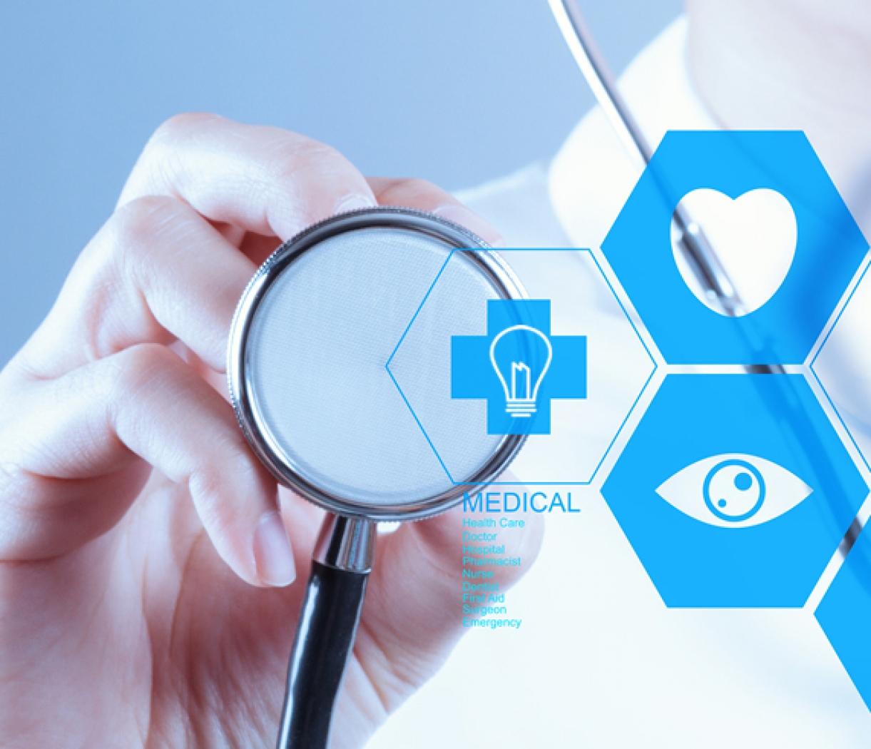Innovación en Modelos de Organización e Infraestructura Médica